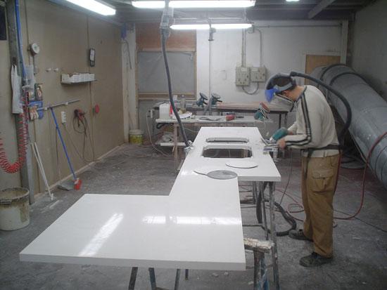 Pulir encimeras marmol images - Encimera marmol precio ...